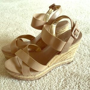 Charles by Charles David 4.5 inch Wedges